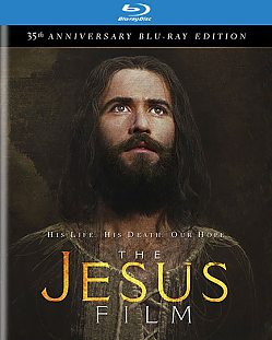 The Jesus Film: 35th Anniversary Edition