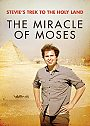 Stevies Trek to the Holy Land: The Miracle of Moses - DVD