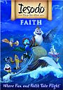 Iesodo: Faith - DVD