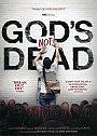 Gods Not Dead - DVD
