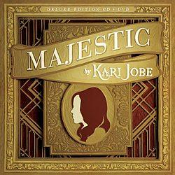 Kari Jobe: Majestic (Deluxe Edition/Live)