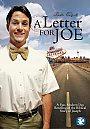 A Letter for Joe - DVD