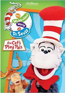 The Wubbulous World of Dr. Seuss: The Cat's Play Pals