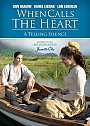 When Calls the Heart: A Telling Silence - DVD
