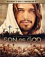 Son of God: DVD + HD - Blu-ray