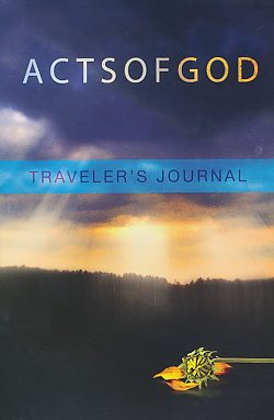 Acts of God - Traveler's Guide
