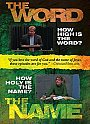 The Word/The Name - DVD