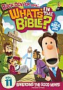 Buck Denver Asks... Whats in the Bible? #11: Spreading the Good News - DVD