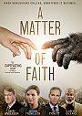 A Matter of Faith - DVD