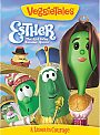 VeggieTales: Esther The Girl Who Would Become Queen - DVD