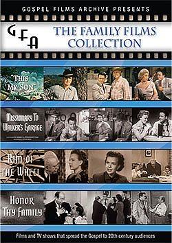 Gospel Films Archive: Family Films