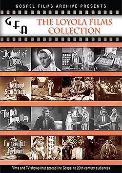 Gospel Films Archive: Loyola Films