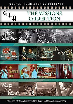 Gospel Film Archive: Missions Collection