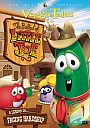 VeggieTales: The Ballad of Little Joe - DVD
