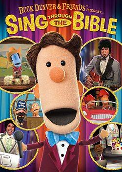 Buck Denver & Friends Present: Sing Through the Bible