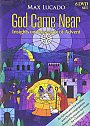 Max Lucados God Came Near 6 Disc Set - DVD