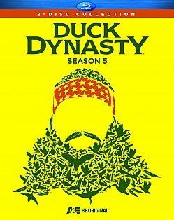 Duck Dynasty: Season 5 (2 Disc Collection)
