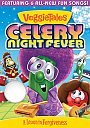 VeggieTales: Celery Night Fever - DVD