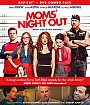 Moms Night Out - Combo DVD - Blu-ray