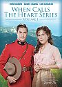 When Calls the Heart Series: Volume 1 - DVD