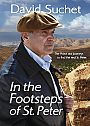 David Suchet - In The Footsteps of St. Peter - DVD
