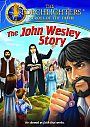 Torchlighters: John Wesley - DVD
