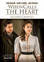 When Calls the Heart: Second Chances - DVD