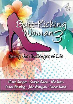 Mark Gungor's Butt-Kicking Women 3