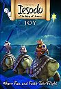 Iesodo: Joy - DVD
