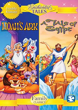 Noah's Ark & A Tale of Egypt: Double Feature