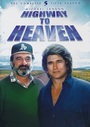 Highway to Heaven: Season 5 - DVD