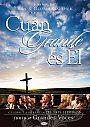 Bill & Gloria Gaither: Cuan Grande es El - DVD