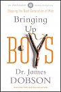 Bringing Up Boys - Book