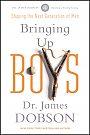 Bringing Up Boys - Book