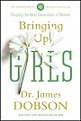 Bringing Up Girls - Book