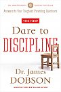 The New Dare To Discipline - Book
