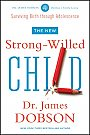 The New Strong Willed Child - Book
