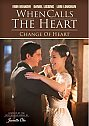 When Calls the Heart: Change of Heart - DVD
