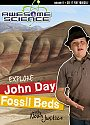 Awesome Science: Explore John Day Fossil Beds - DVD