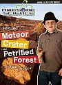 Awesome Science: Explore Petrified Forest / Meteor Crater - DVD