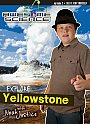 Awesome Science: Explore Yellowstone - DVD