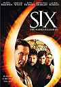 SIX - The Mark Unleashed - DVD