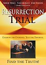 Resurrection Trial - DVD