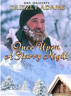 Grizzly Adams: Once Upon a Starry Night