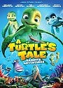 A Turtles Tale: Sammys Adventure - DVD