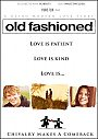 Old Fashioned - VOD