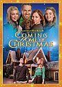 Coming Home For Christmas - DVD