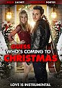 Guess Whos Coming to Christmas - DVD