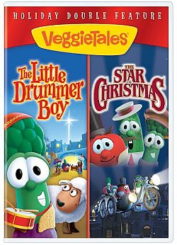 VeggieTales: Little Drummer Boy/Star of Christmas - Double Feature