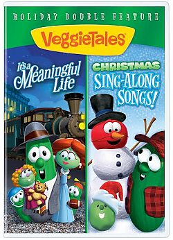 VeggieTales: It's a Meaningful Life/Christmas Sing-A-Long Double Feature